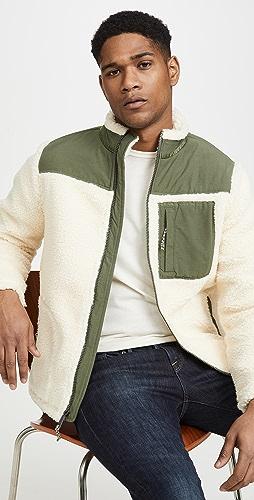 Faherty - Sherpa Renegade Jacket