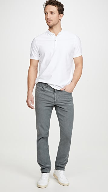Faherty Stretch Terry 5 Pocket Pants