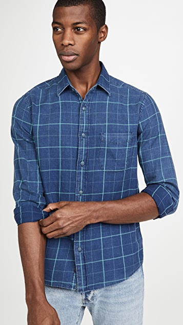 Faherty Ventura Shirt