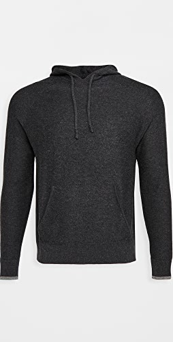 Faherty - Mirage Pullover Sweater Hoodie