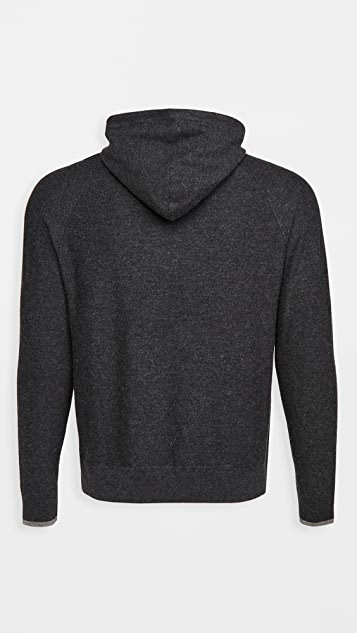 Faherty Mirage Pullover Sweater Hoodie