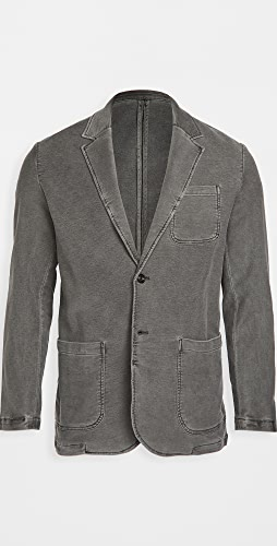 Faherty - Soft Flex Knit Blazer