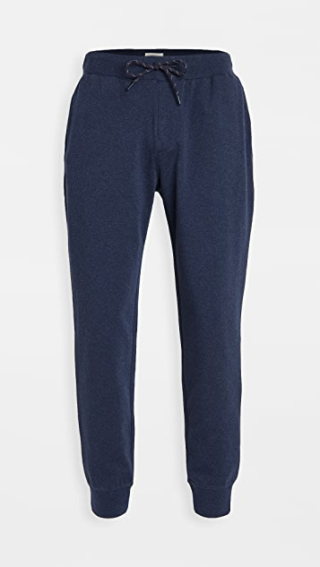 Faherty Forever Jogger Pants