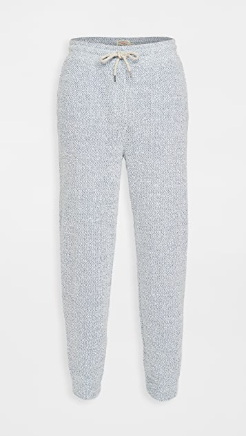 Faherty Cutback Sweatpants