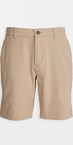 Faherty - Belt Loop All Day Shorts