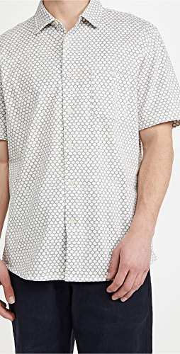 Faherty - Knit Coast Shirt