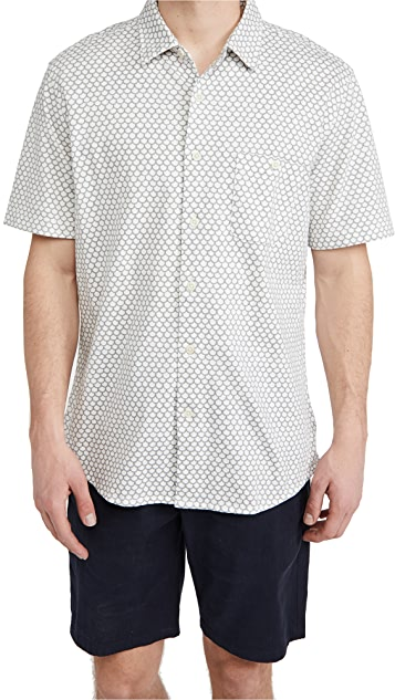 Faherty Knit Coast Shirt