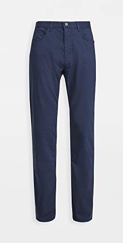Faherty - Movement 5-Pocket Pants