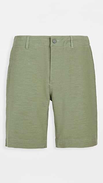 Faherty Belt Loops All Day Shorts