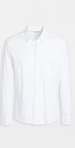 Faherty - Knit Seasons Shirt