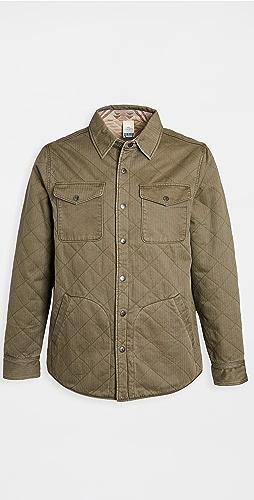 Faherty - Reversible Bondi Jacket