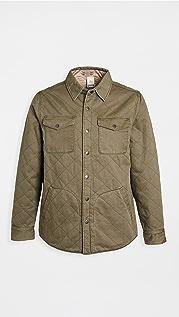 Faherty Reversible Bondi Jacket