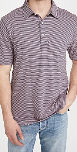 Faherty - Isle Polo Shirt