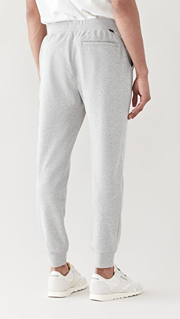 Faherty Forever Joggers