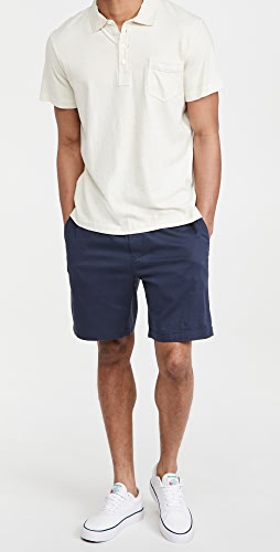 Faherty - Essential Shorts