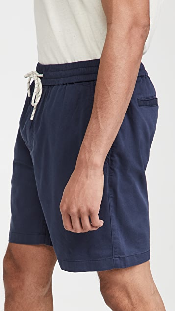 Faherty Essential Shorts