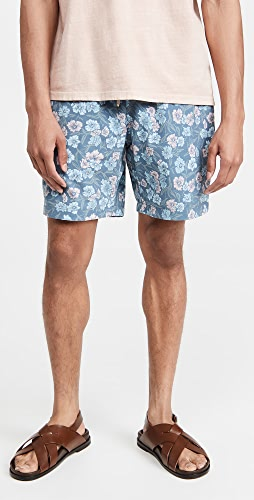 Faherty - Beacon Swim Trunks