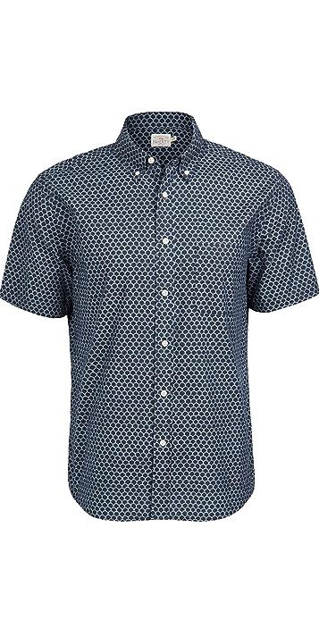 Faherty Movement Shirt