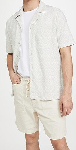 Faherty - The Cabana Shirt