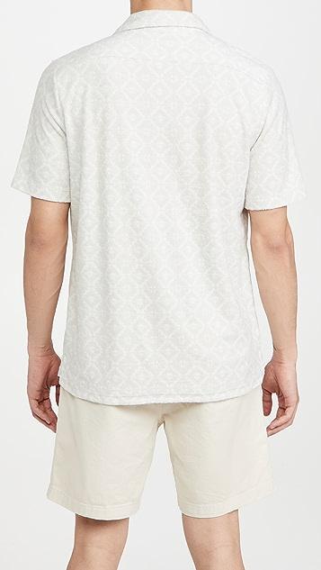 Faherty The Cabana Shirt