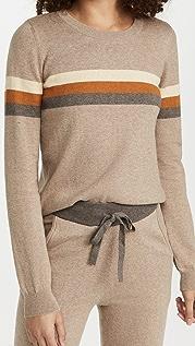 Faherty Horizon Surf Sweater