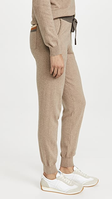Faherty Surf Sweater Joggers
