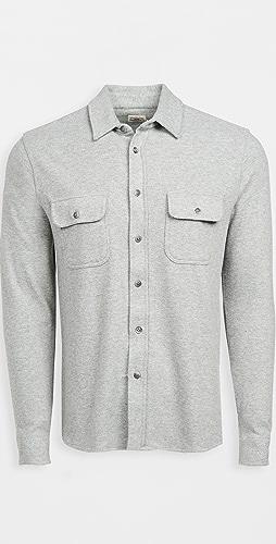 Faherty - Legend Sweater Shirt