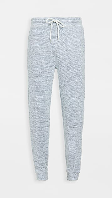 Faherty Whitewater Sweatpants