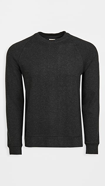 Faherty Legend Crew Sweater