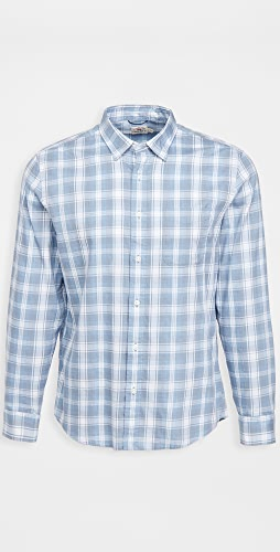 Faherty - The Movement Shirt
