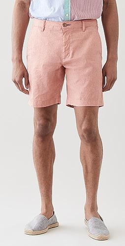 Faherty - Tradewinds Shorts