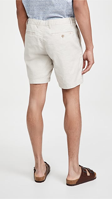Faherty Tradewinds Shorts