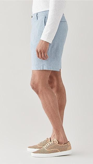 Faherty Tradewinds Shorts