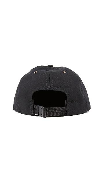 FairEnds Twill Ball Cap