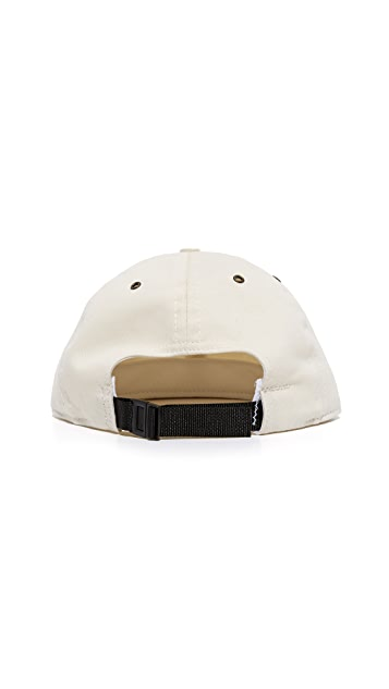 FairEnds Colorblock Twill Ballcap