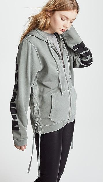 Faith Connexion NY Hooded Sweatshirt