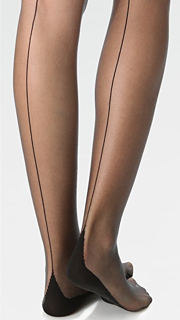 Falke High Heel Tights