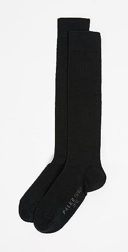 Falke - 家居及膝长袜