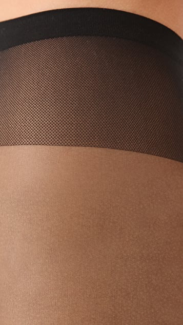 Falke Fond de Poudre 薄纱裤袜