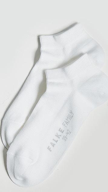 Falke Family 及踝短袜