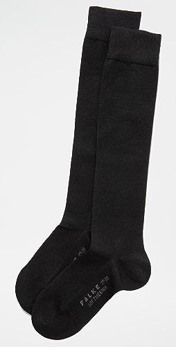 Falke - Soft Merino Knee High Socks