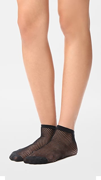 Falke Autumn Basket Ankle Socks