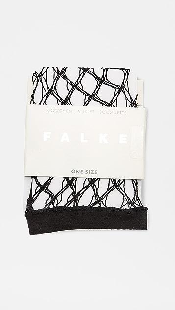 Falke Hypnotic Net Sock