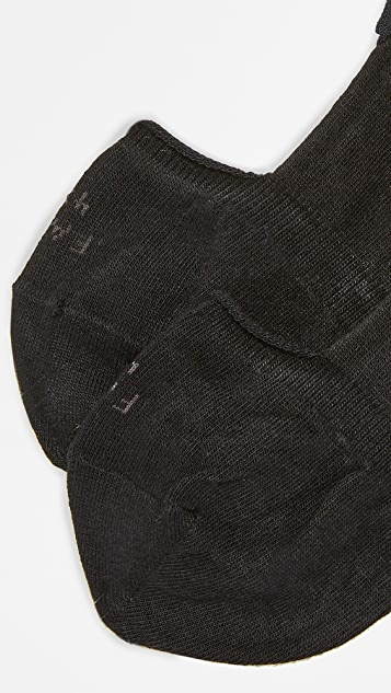Falke Step Cotton Invisible Socks