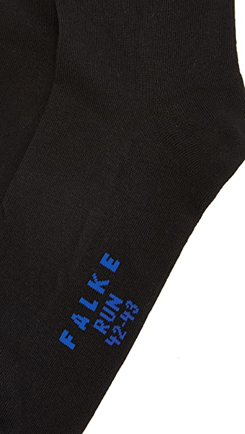 Falke Run Cotton Blend Socks