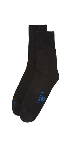 Falke - Run Cotton Blend Socks