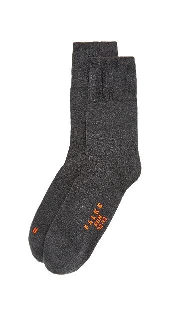 Falke Run Cotton Blend Socks
