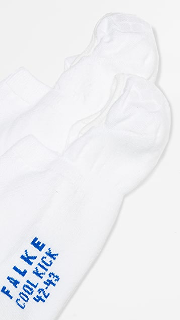Falke Cool Kick Cotton Blend Invisible Socks