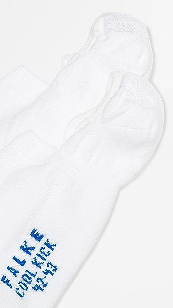 Falke Cool Kick Cotton Blend Invisible Socks