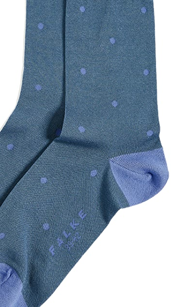 Falke Falke Seasonal Dot Socks